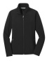 Breeze ~n~ Farms Soft Shell Jacket (adult, ladies, and youth)
