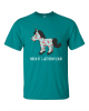 Horse of a Different Color Short Sleeve Tee