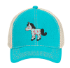 Horse of a Different Color Ball Cap