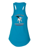 Ladies' Flowy Racerback Tank Top