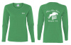 River Run Farm Ladies' Long Sleeve Tee