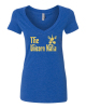 The Unicorn Mafia Ladies' V-Neck Tee