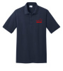 W.I.S.H. Jersey Polo Unisex Polo (Embroidered)