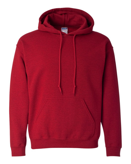 XCW Embroidered Pullover Hoodie (Youth-Adult)