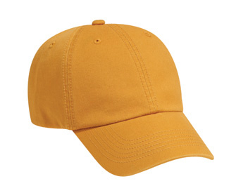XCW Unstructured Cotton Twill Cap (Buckle Closure)