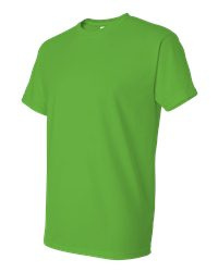 XCW 50/50 Embroidered Tee Shirt (Youth-Adult)