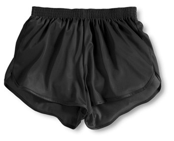 XCW Soffe Tricot Shorts (Ranger Panties)