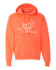 757 Horse Archers Pull Over Hoodie