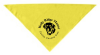 HRM Solid Color Doggie Bandana