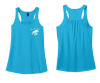 River Run Farm Ladies Flowy Racerback tank Top