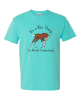 Roo's World 100% Cotton Unisex Tee