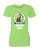 Roo's World Ladies' Fitted Tee