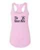 The Unicorn Mafia Ladies' Racerback Tank Top
